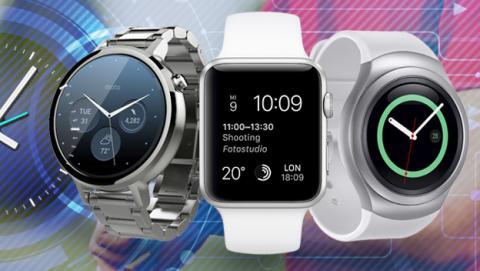 mejores smartwatch 2015