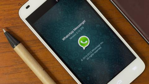 WhatsApp ya permite compartir archivos de Office en su beta