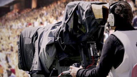 Mediapro y Movistar se reparten los derechos de la Liga y Copa