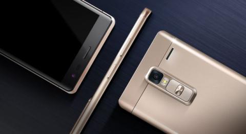 Llega a España LG Zero, el nuevo smartphone metalizado de LG