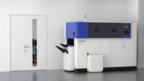 Epson PaperLab, la primera impresora que recicla papel