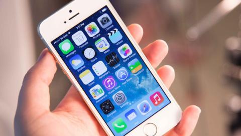 Apple lanzaría un nuevo iPhone de 4 pulgadas