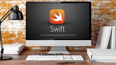 Swift ya es un lenguaje de programación open source