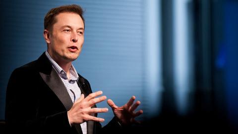 Elon Musk, de fundador de PayPal a gurú de las renovables