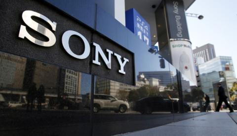 Sony compra la división de sensores de imagen de Toshiba