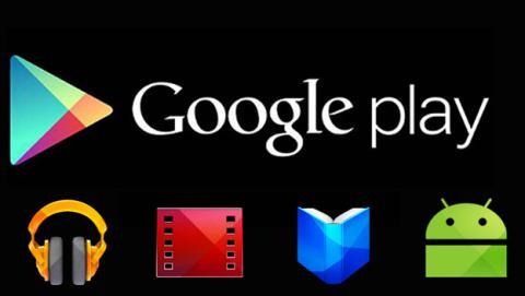 más descargado Google Play España 2015