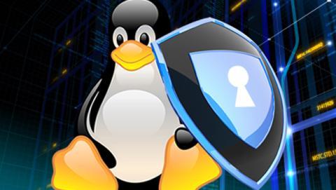 virus rekoobe linux
