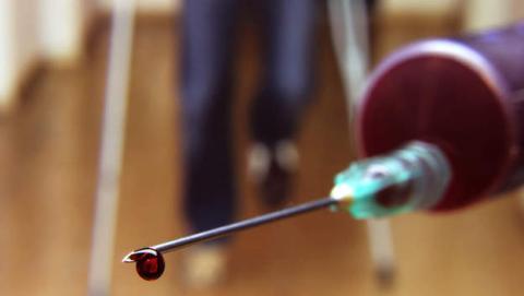 Google quiere extraer tu sangre sin usar agujas, literamente