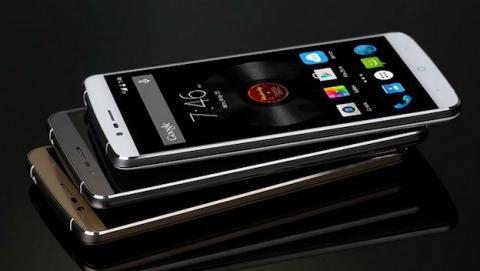 Los 10 móviles chinos más vendidos en España