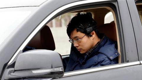 Desarrollan un coche que se puede conducir con el cerebro