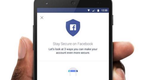Security Checkup Facebook