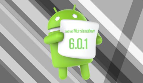 La actualización de Android 6.0.1 Marshmallow ya está disponible
