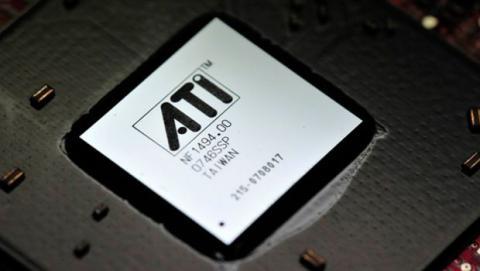 El procesamiento paralelo aprovecha toda la potencia de los chips gráficos