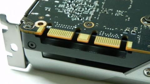La tarjeta gráfica debe soportar la configuración miltiGPU