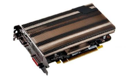 Los sistemas de refrigeración pasivo para las GPU son una buena solución para equipos HTPC