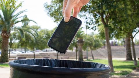 Los smartphones desaparecerán en 5 años, según un estudio
