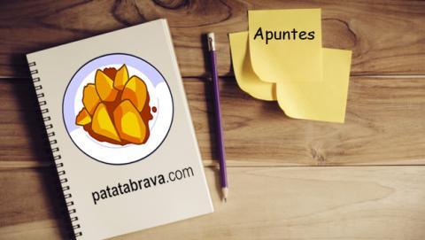 Encuentra los mejores apuntes en Patatabrava.com