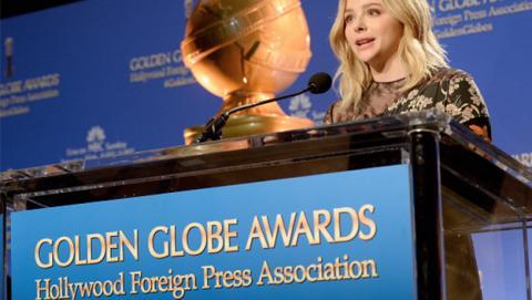 nominados Globos Oro 2016