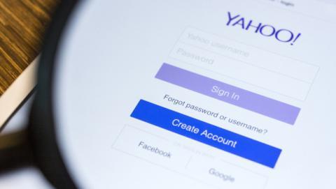 Actualización de Yahoo Mail permite añadir cuentas de Gmail