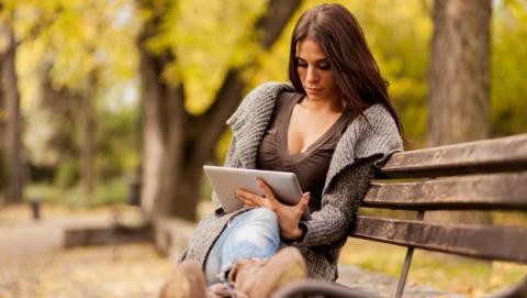 Las mejores aplicaciones para leer en tu móvil o tablet