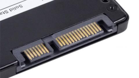 El sistema SATA3 es el más utilizado para los discos SSD.