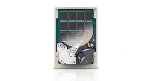 Los discos híbridos o SSHD ofrecen un rendimiento intermedio entre las dos tecnologías.