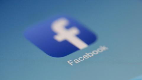 Facebook te avisará si un amigo está escribiendo un comentario