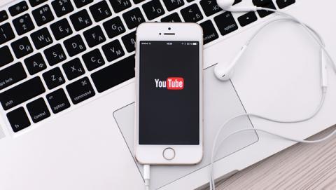La app de YouTube mostrará los megas que consume cada vídeo