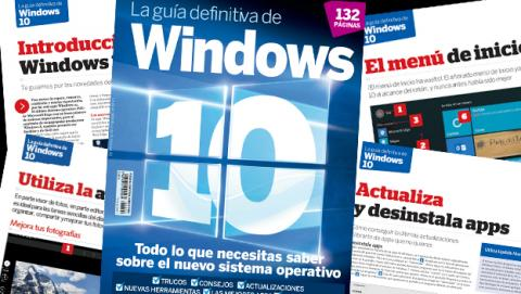 La guía definitiva de Windows 10