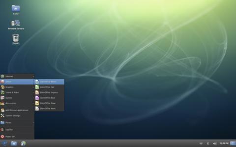 Sistema operativo Trisquel 7