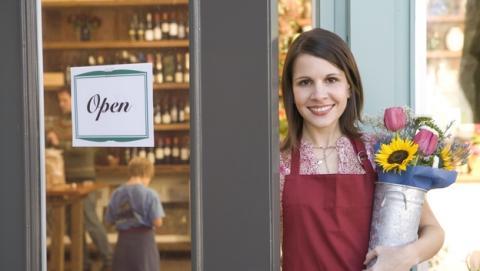 Cuatro pasos para crear tu tienda online
