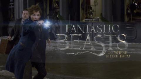 Trailer nueva película ambientada en universo Harry Potter