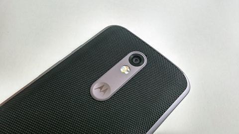 Motorola Moto X Force detalle