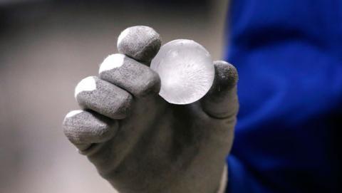 El cristal Gorila Glass se utiliza en los automóviles