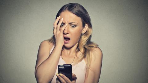Bloquear llamadas en iPhone y Android
