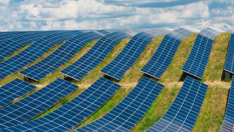 Granja solar rechazada para no gastar el sol