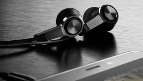 Los auriculares Piston 3 de Xiaomi tienen un 59% de descuento en Everbuying