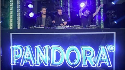 Pandora pagará la música más caro