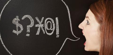 Estudio demuestra que los que dicen más palabrotas son mejores oradores