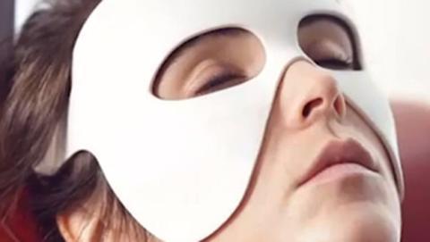 MAPO, máscara facial inteligente