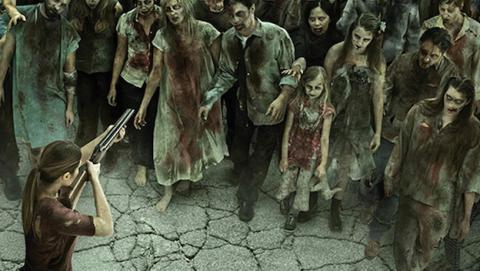 El mundo no está reparado para el apocalipsis zombie