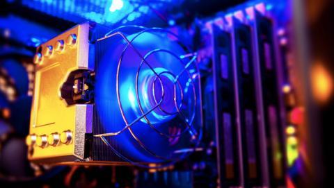 Nuevo record de overclocker al alcanzar 6 GHz con un Core i7-5960X