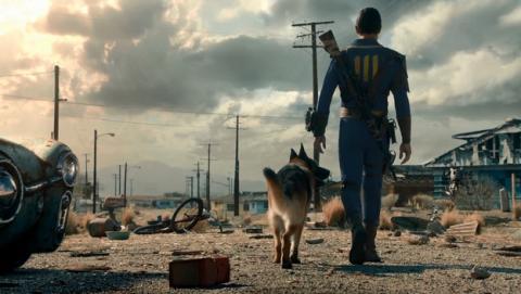 Denuncia a los creadores de Fallout 4 por perder trabajo y mujer