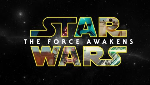 Star Wars El Despertar de la Fuerza arrasa en taquilla con 517 millones de dólares el primer fin de semana.