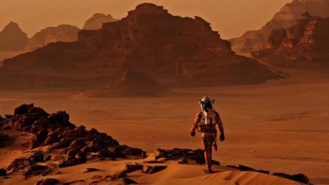 ¿Podría Marte desvelar el origen de la vida en la Tierra?