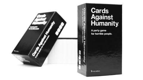 Juego de cartas, Cartas contra la humanidad