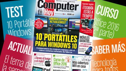 Computer Hoy 450