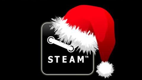 steam fallo seguridad navidad