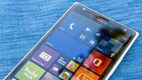 juegos antiguos en Windows 10 Mobile