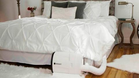 climatizador cama BedJet V2